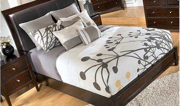 Ashley Furniture website
