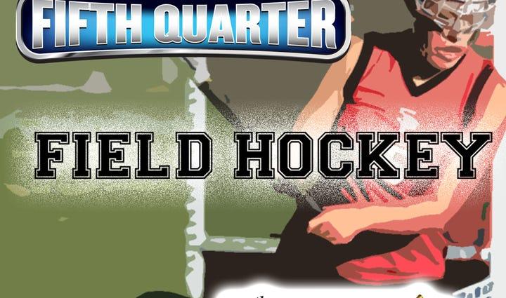 High School Field Hockey poll
