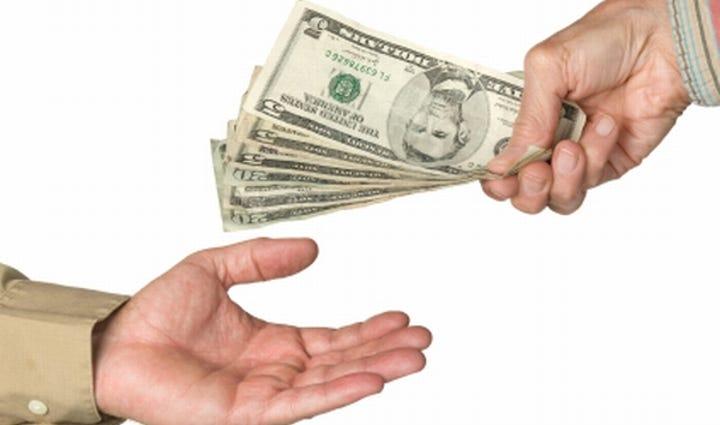 Cash For Clothes Blog