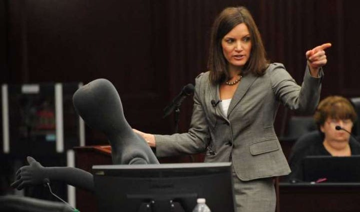 The Florida Bar is investigating Assistant State Attorney