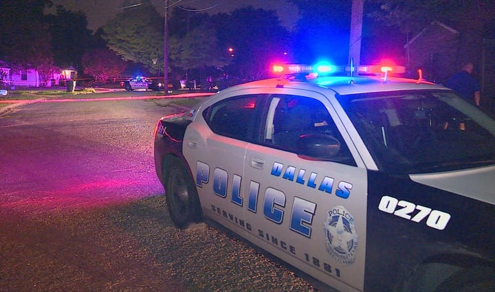 JUNE 30, 2015: Police say a man was found shot to death