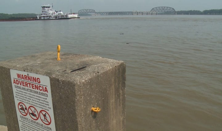 Authorities believe they have found the body of a boater