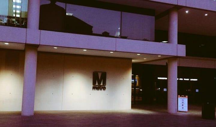 Metro headquarters