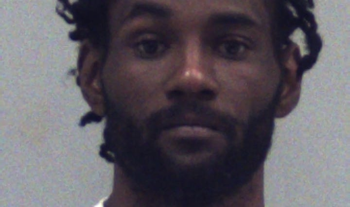 Clarence Howard is accused of stabbing a 67-year-old