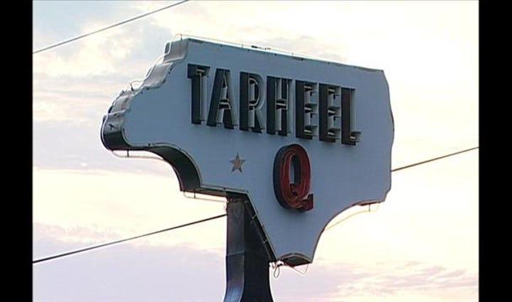 Tarheel Q