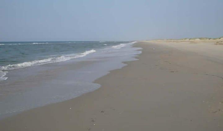 Ocracoke Island (Generic)