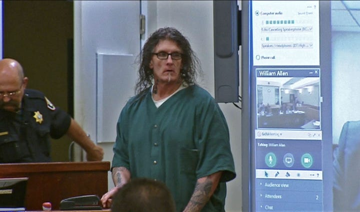 Stewart Richardson faces two to 20 years in prison