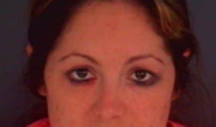 Candace Lea Driggers, 32, of Stonegate Lane remains