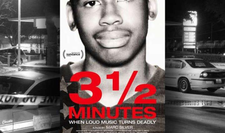 A documentary that details Nov. 23, 2012 murder of