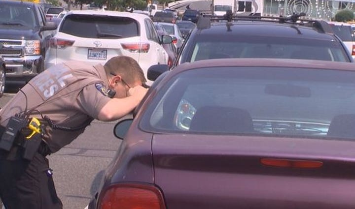 Federal Way Police are taking a proactive approach