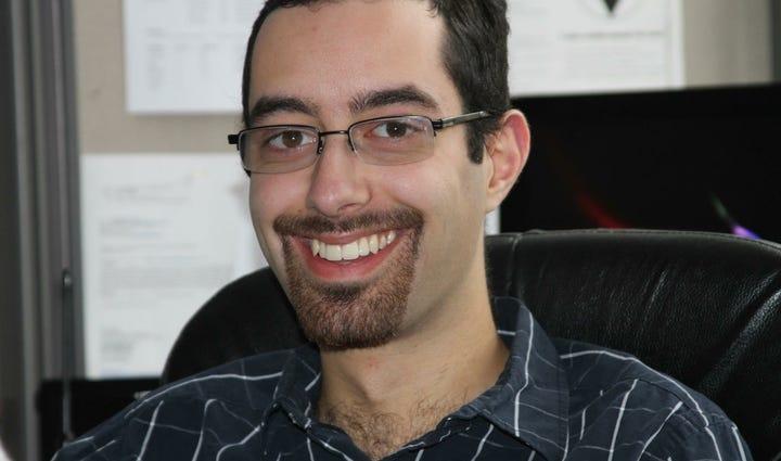 Kevin Joseph Sutherland