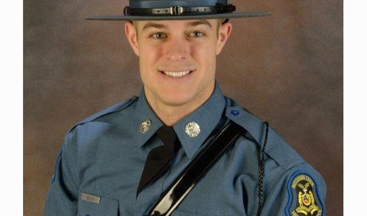 Trooper James Bava