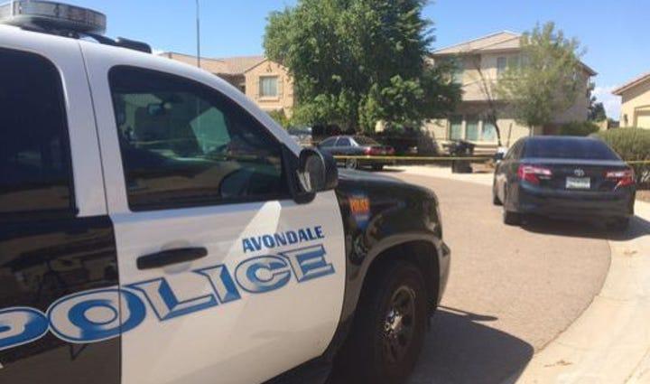 Avondale, Ariz. Police