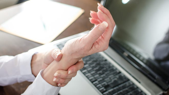 As part of McLaren Greater Lansing's Healthwise physician lecture series William Huettner, MD, hand and wrist surgeon, will present a lecture on carpal tunnel syndrome.