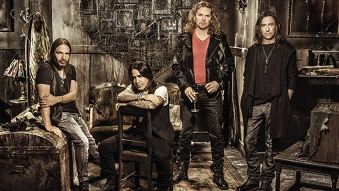Mana will perform at 8 p.m. Sept. 28 at the Don Haskins Center, in El Paso. Tickets range in price from $44.25 to $188.25 plus fees and are available for purchase through Ticketmaster outlets, www.ticketmaster.com and 800-745-3000.