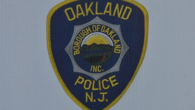 Oakland Police Department crest
