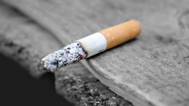 Among current U.S. smokers, nearly 7 out of 10 report that they want to quit completely. Smoking causes cancer, heart disease and respiratory problems but the risk of developing these problems greatly reduces within a year of the person quitting.