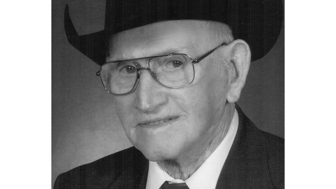Elmer W. Schroeder