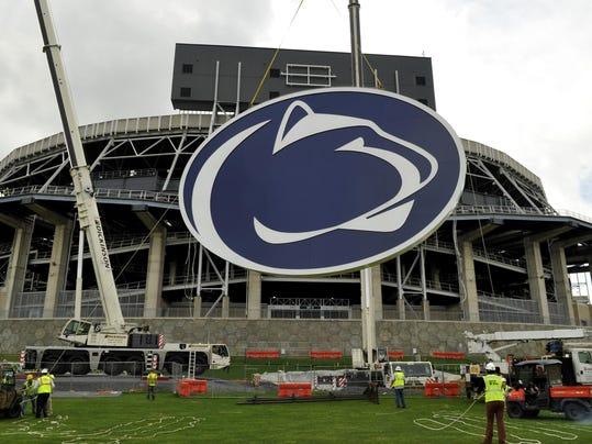 Penn State-Abuse