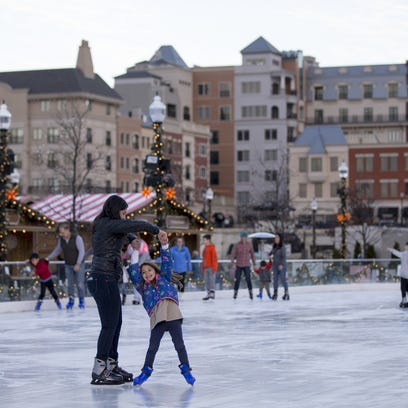 Carmel Christmas market and ice skating rink: Here's what you need to know