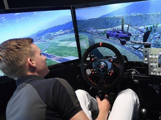 NETHERLANDS-LIFESTYLE-AUTOMOBILE-AVIATION