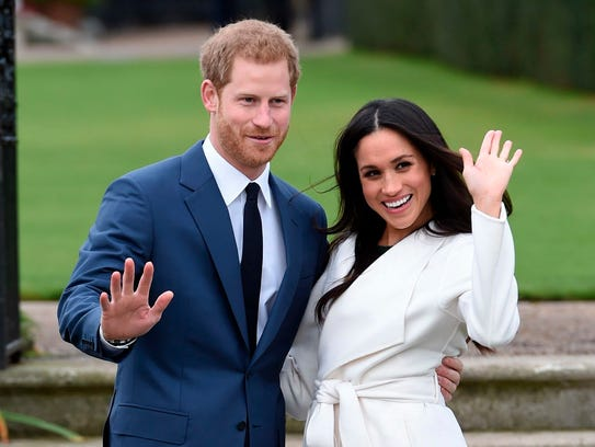 What? Prince Harry and Meghan Markle didn't invite