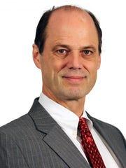 Economist Calvin Schnure