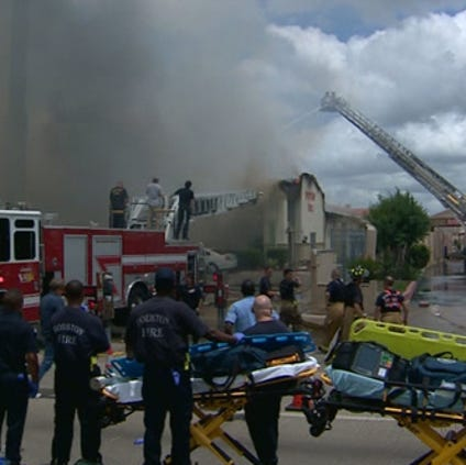 More than a year after the darkest day in the history of Houston Fire Department, there are still plenty of changes to be made.