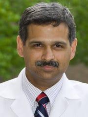Dr. Shirish Gadgeel