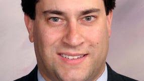 Alden Wolfe, Rockland County Legislature chairman