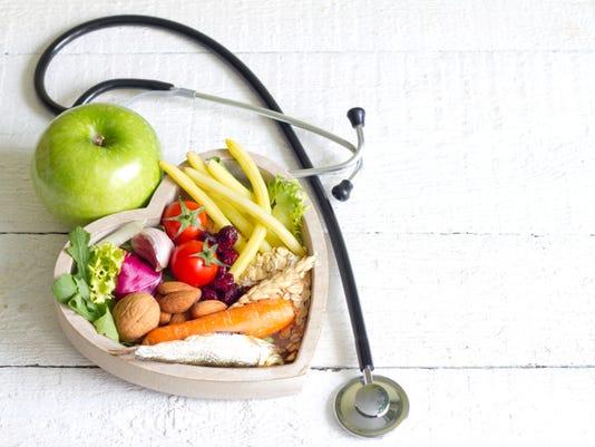 Nutritional Photo