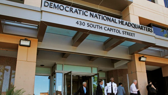 The computers of the House Democratic campaign committee have been hacked, an intrusion that investigators say resembles the recent cyber breach of the Democratic National Committee for which the Russian government is the leading suspect.