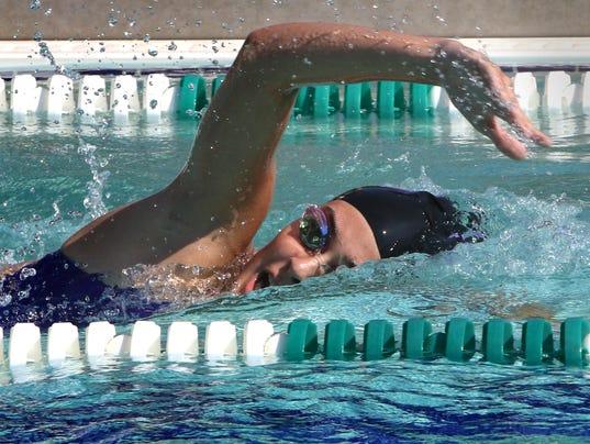 Oconomowoc Girls Swimming