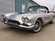 1962 Chevrolet Corvette custom convertible.