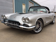 1962 Chevrolet Corvette custom convertible.