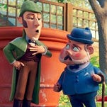 Review: 'Sherlock Gnomes' is just OK