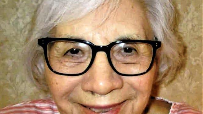 Mary Ann Salazar