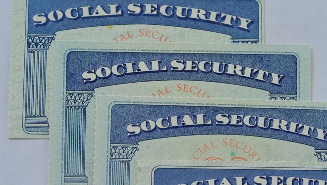 There is a lot to think about when applying for Social Security.
