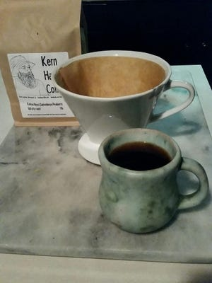 This fall, Kern Has Coffee will introduce some new coffees from Sumatra and South America.