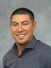 Michael Dominguez
