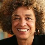 Angela Davis will be the featured speaker at January's Martin Luther King Jr. celebration at Lawrence University.