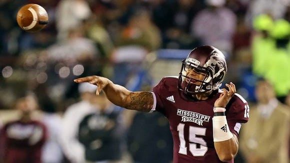 The SEC announced that Mississippi State and UAB will kickoff at 1 p.m. on FSN.