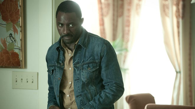 'No Good Deed,' starring Idris Elba, was No. 1 at the box office this weekend.