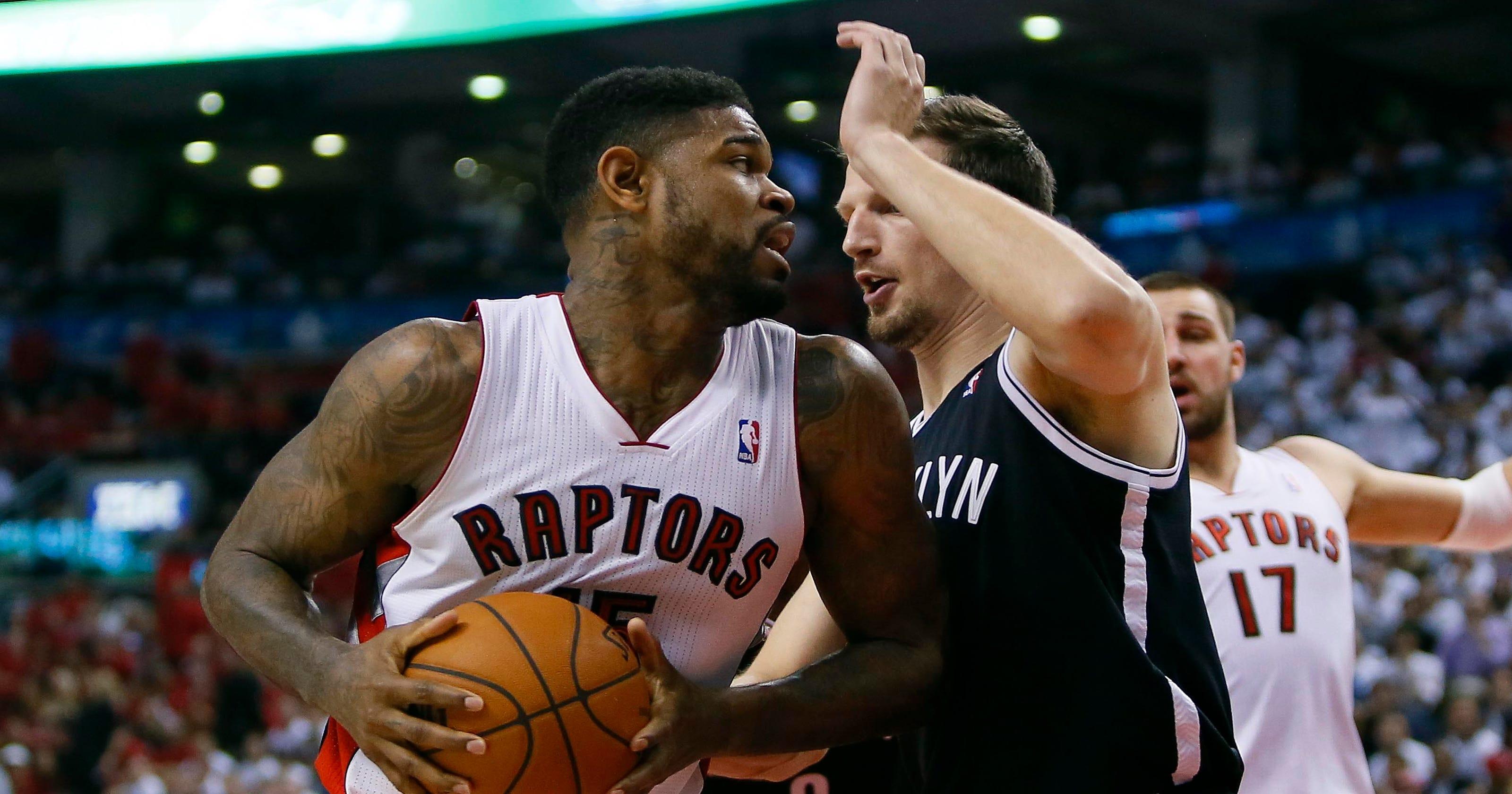 NBA Atlantic Division preview  Raptors  title to lose 6b48b9592
