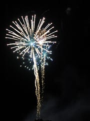 The 27th annual Independence Day Celebration at the Black Mountain Neuro-Medical Treatment Center on June 27 will end with a fireworks show.
