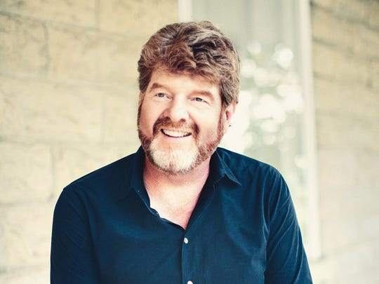 Mac McAnally will perform Friday at Duling Hall.