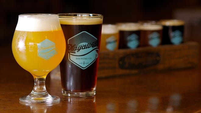 Playalinda Brewing Co. in Titusville is among the local breweries celebrating Craft Beer Week.
