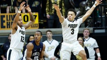 Scouting Purdue basketball vs. Penn State