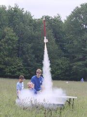 RocketFest returns to Kopernik Observatory & Science Center on June 10.