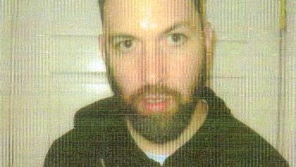 Thomas Straus, 44, was reported missing on June 23. He was last seen in Hackensack.